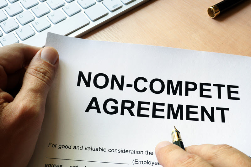 Non Compete Clauses Non Compete Agreement